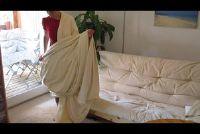 Maak toga zelf - Aanwijzingen voor een originele outfit