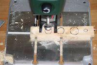 Voor Dolce Gusto een capsule houder voor wand zelf bouwen - Manual