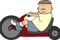 Trike: Rijbewijs - Aanwijzingen voor het rijden van de trike