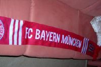 Aanpassen Bayern München behang een slaapkamer - Ideeën en suggesties
