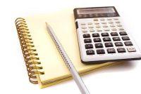 Het schrijven op de rekenmachines - Aanwijzingen voor grappige math uur