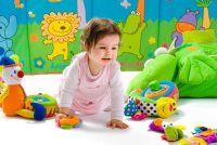 Muur ontwerp voor de kinderkamer - dus zorg dat hij geschikt is voor kinderen