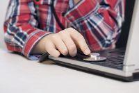 Laptop: het scherm zwart, is fan loopt - wat te doen?