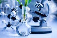 Het nemen van een Bachelor in de chemie - dus het kan werken