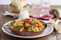 Vegan Cooking - De belangrijkste uitwisseling en basisingrediënten