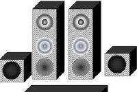 Quadral Quintas 5000 - het luidsprekersysteem in de test