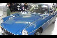 Wat te overwegen wanneer het kopen van vintage auto's?