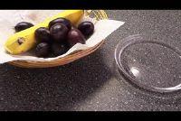 Maak fruitvlieg val zelf - Instructies