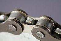 Shimano FC-M510 - installatie-instructies voor het kettingblad