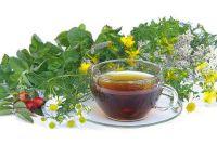 Maak thee voor maagpijn zelf - recept