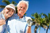 Gepensioneerden genieten van het leven - Deze tips slaagt's