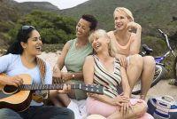 Mooie gitaar liedjes voor beginners en gevorderden
