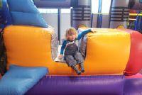 Gymles met kinderen - tips en suggesties voor Gymnastiek baby