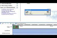 Verwijder geluid van video - hoe het werkt