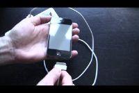 iPhone: het scherm gaat wit - wat te doen?