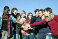 Speel online Sims - hoe het werkt samen met vrienden