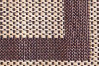 Verwijder water vlekken op sisal tapijt - hoe het werkt