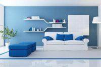 Moderne kamers en hun kleuren