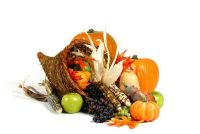 Thanksgiving voor kinderen - een paar tips