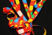 Kinderturnen in Carnival: Turnen met slingers en muziek - pure genialiteit