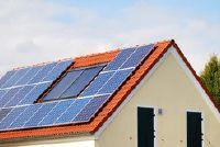 Gecombineerd fotovoltaïsche en thermische zonne-energie - dus het zou kunnen gaan