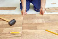 Floor: Concrete - Application Notes