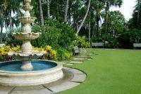 Boor een grondwaterputten