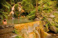 Foto slaagde watervallen - dus om te gaan over