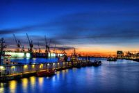 Breng Goede Vrijdag in Hamburg - als een succesvol uitje