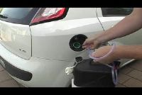 Benzine pomp uit - dus het zal werken