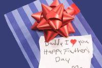 Hoe wordt de Dag van de beste Vader feliciteren?