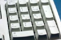 Maak alpha tekens op het toetsenbord