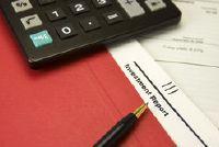 Belastingaangifte voor de overledene - opmerkelijk