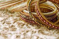 Arabische Bridal kapsels - dus je kunt het stylen