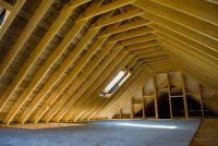 Thermische isolatie van het dak - zodat u de juiste dikte te berekenen