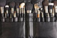 Clean-up brushes - hoe het werkt