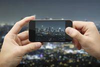 Het nemen van een screenshot met de Nokia Lumia 620