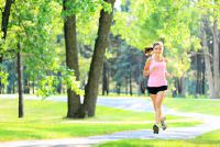 Versterken beenspieren - oefeningen voor vrouwen