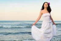 Viscose kleding zelf naaien - Aanwijzingen voor een jurk