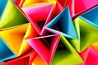 Stap voor stap - hoek berekening op Triangle