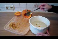 Dry pompoenpitten - zo succesvol dat lekkere snack