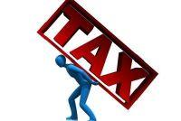 """""""Wat belastingschijf ik ben?""""  - Dus ze correct kan worden geclassificeerd"""