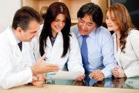 Hoeveel verdienen artsen?  - Meer informatie over winstpotentieel en functiebeschrijving Ontdek