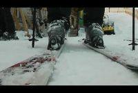 Skilängenempfehlung - Om de juiste ski lengte vinden