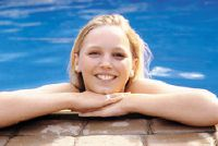 Naturisten zwembad - Gedragscode