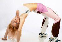 Verbrand calorieën - met deze oefeningen te doen werken