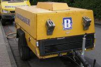 Diesel Generator - weten over de werking