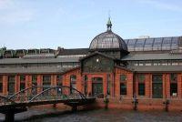 Hamburg - interessante attracties voor jongeren
