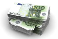 Cash storting bij Sparkasse - het moet je betalen