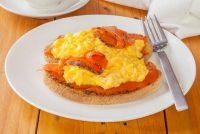 Eiwit dieet - recepten voor een eiwitrijk ontbijt